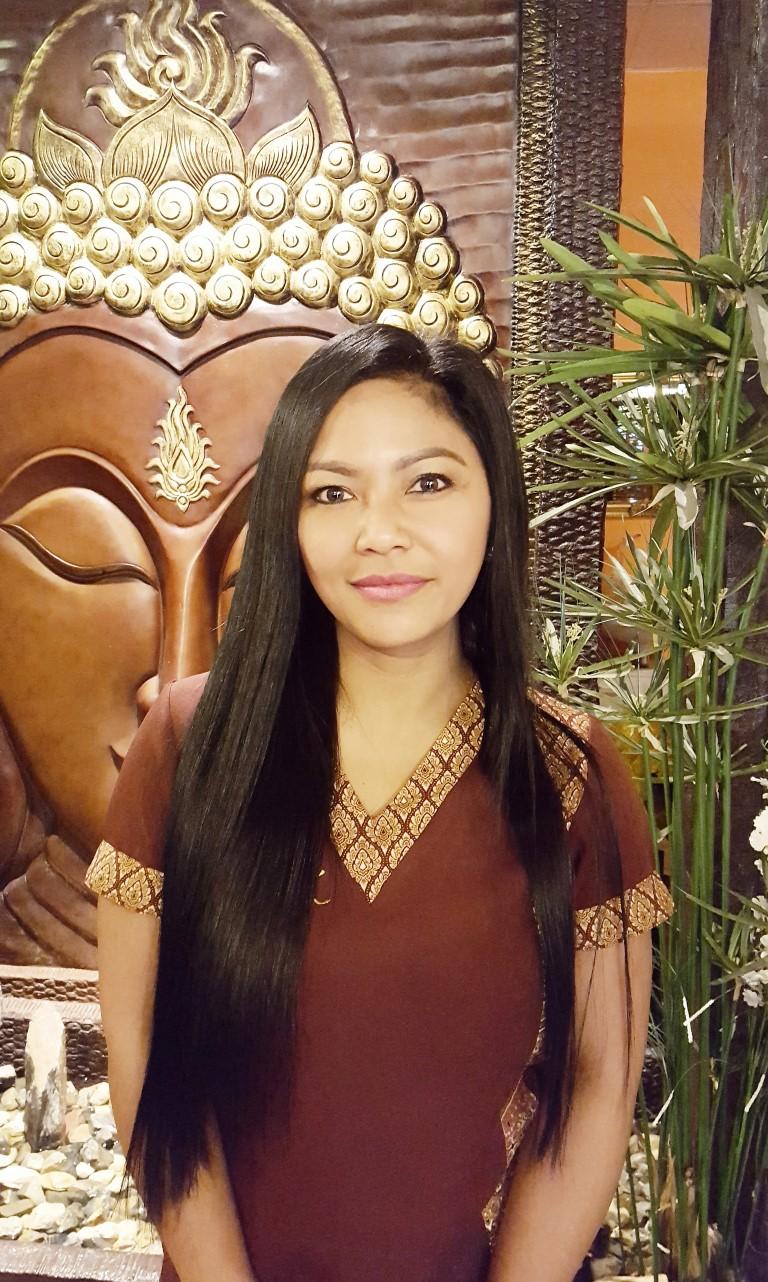 Thai massage buchholz